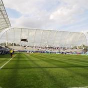 Le stade d'Amiens en chantier toute la saison prochaine en L1