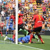 Lens - Auxerre DIRECT Live