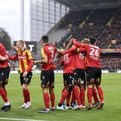Lens et Lorient au top, Caen et Guingamp dans le dur : Le point sur la Ligue 2