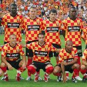 RC Lens Ligue 2