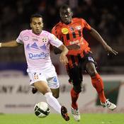 Evian TG et Boulogne