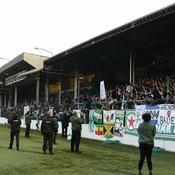 Les supporters du Red Star se mobilisent pour un retour au Stade Bauer
