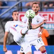 Ligue 2 : Caen-Lorient en direct