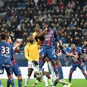 Caen l'emporte à domicile face à Nancy, 1-0