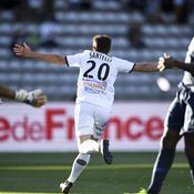 Chambly enfonce le Paris FC, Grenoble et Lens font match nul