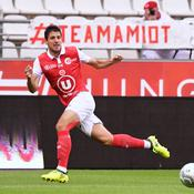 Ligue 2 : Vainqueur à Ajaccio, Reims solide leader