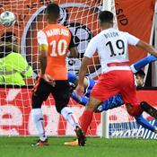 Nîmes frappe un grand coup à Lorient