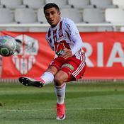 L'AC Ajaccio grimpe sur le podium, Lorient marque le pas