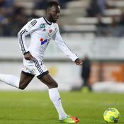 Tanguy Ndombele a inscrit un doublé pour Amiens.