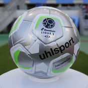 Ligue 2 : la 9e journée en direct
