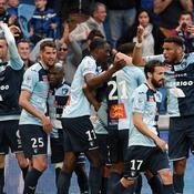 Ligue 2 : Le Havre affrontera l'AC Ajaccio en play-offs