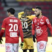 Ligue 2 : Brest et Lorient ratent le coche, Metz peut s'envoler