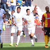 Reims caracole en tête de la Ligue 2 et renvoie Lens à ses doutes