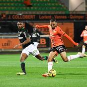 Ligue 2 : Brest s'impose, Lorient freiné par Lens