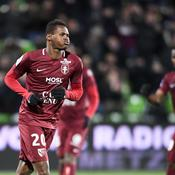 La Ligue 1 se rapproche pour Metz, le Paris FC sur le podium