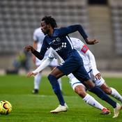 Ligue 2 : le Paris FC met la pression sur Brest
