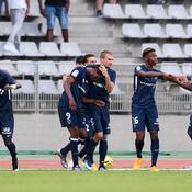 Ligue 2 : Niort et le PFC sur leur lancée, Nancy toujours au plus bas