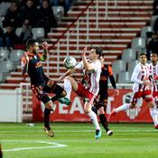 Reims repart, le bon coup d'Ajaccio, le Paris FC s'accroche