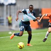 Pas de vainqueur entre Lorient et Le Havre