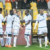 Auxerre surprend un leader messin inoffensif