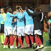 Ligue 2 : Lens, impitoyable à Orléans
