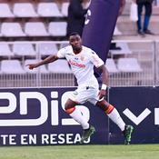 Barrage L2/L1 :Au bout du suspense le RC Lens domine le Paris FC