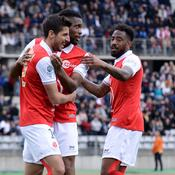 Reims croque le Paris FC et fonce vers la L1