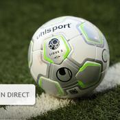 Ligue 2 : Revivez la 20e journée