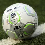 Ligue 2 : revivez la 28e journée