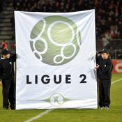Ligue 2 : revivez la 35e journée