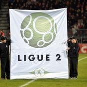 Ligue 2 : revivez la 38e journée