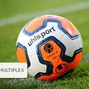 Ligue 2 : Revivez la 3e journée
