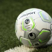 Ligue 2 : revivez le multiplex