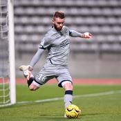 Sochaux respire, Lorient regrette