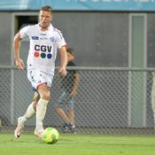 Ligue 2: Suivez la 5e journée en DIRECT