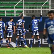 Lens tombe à Troyes, le Paris FC sur le podium