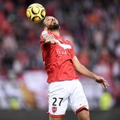 Pas de but entre Valenciennes et le Gazélec mais trois cartons rouges