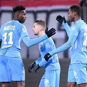 Vainqueur à Valenciennes, Metz est champion d'automne