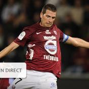 Metz-Dijon en DIRECT