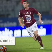 Metz - Troyes DIRECT