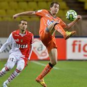 Monaco - Laval Ligue 2
