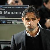 Monaco lâche Simone