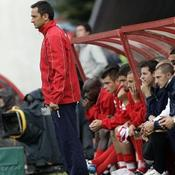 Les crocodiles nîmois, coachés par Jean-Luc Vannuchi, défient Brest pour leur retour en Ligue 2