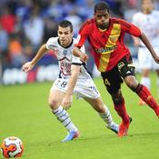 Ludovic Baal (Lens) - Yoann Court (Troyes)