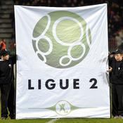 Revivez le multiplex Ligue 2 de la 32e journée