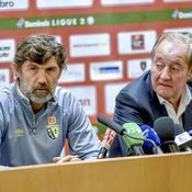 Sikora, nouvel entraîneur de Lens : «La situation est compliquée, mais pas dramatique»