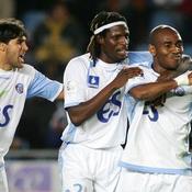 Traoré, Shereni, Dos Santos
