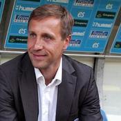Philippe Ginestet Strasbourg