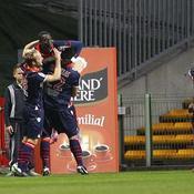Touré libère Monaco