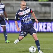 Troyes peut mettre un pied en Ligue 1